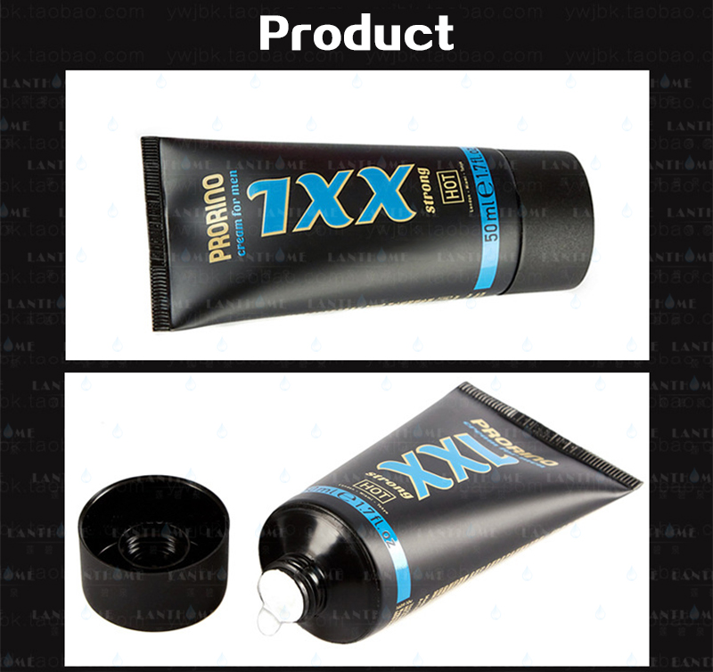2pcs penis xxl cream for man potency titan retardant ejaculation