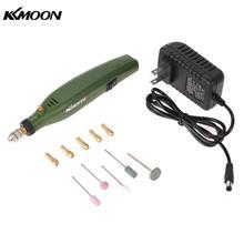 Mini moedor elétrico gravador broca moagem conjunto máquina de gravura para fresagem polimento perfuração corte AC110V 230V