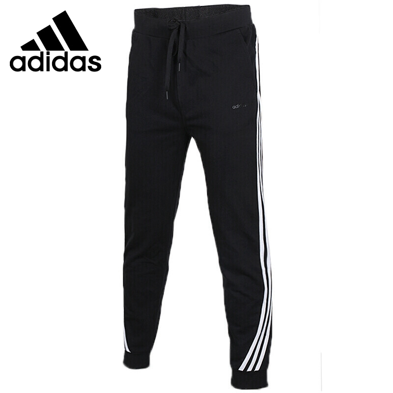 Original New Arrival 2018 Adidas NEO Label FAV 3S TPs Men's Pants Sportswear adidas original new arrival official women s tight elastic waist full length pants sportswear aj8153