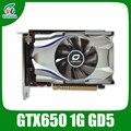 Оригинал nVIDIA GTX650 1 ГБ GDDR5 128BIT для nVIDIA shield PC gaming