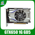 Original nvidia gtx650 1 gb gddr5 128bit para nvidia shield pc gaming