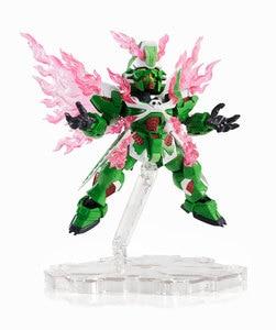 Image 2 - PrettyAngel   Genuine Bandai Tamashii Nationen NXEDGE STIL Mobile Anzug Crossbone Gundam Geist Phantom Gundam Action Figur