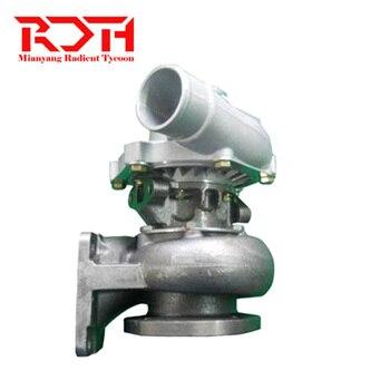 TO4B90 T04B90 Turbocharger 409080-5009 S 4036393 para Borg Warner turbo para Allis Chalmers Earth Moving HD7645 Deutz Caminhão