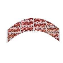 36 stks/partij super tape Lace Front Pruik Ondersteuning Sterke Dubbele Tape Voor Toupet/Haarverlenging/Lace Pruik Tape maat 7.6*2.2cm