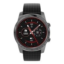 """Allcall W1 Водонепроницаемый 3 г GPS Смарт-часы телефон Спорт сердечного ритма Мониторы 1.39 """"AMOLED Android 5.1 MTK6580 4 ядра 2 г 16 г"""