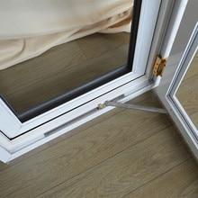 Practical stainless steel Wind Brace windows Window sliding support folding hinge bracket furniture hardware accessories