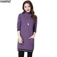 Autumn-Winter-Women-Knitted-Wool-Bottoming-Shirt-Medium-Long-Pullover-Sweater-Loose-Large-Size-Elegant-Female.jpg_200x200