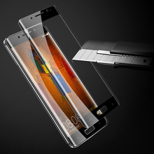X-level 9H 3D 0.2mm Full Screen High Definition Thin Technology For Huawei Mate 9 Pro Tempered Glass