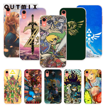 coque zelda iphone 6 plus