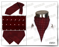 EMSหรือDHL 100ชิ้นต่างๆพิมพ์สไตล์ผ้าผูกคอชายผ้าผูกคออังกฤษความสง่างามของชนชั้นสูงผู้ชายแฟชั่...