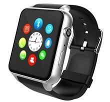 2016 mode Neueste Bluetooth Smart Uhr Bluetooth Smart Uhr Smartwatch Sport Uhr Armbanduhr Für Android-Handy GThh