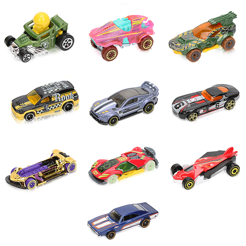 Aliexpress.com : Buy 30pcs Cheap Hot Wheels Cars Set 1:64