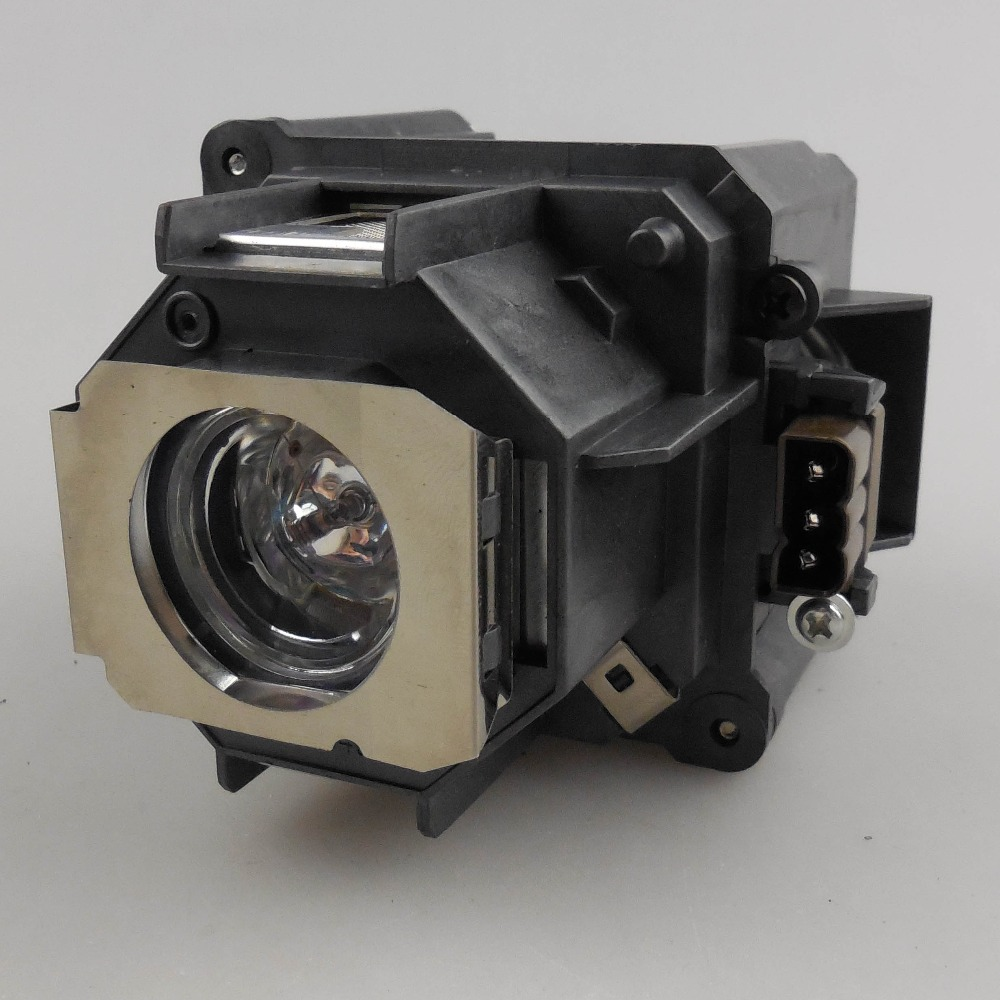 Replacement Projector Lamp ELPLP46 / V13H010L46 For EPSON EB-G5200W/PowerLite Pro G5200WNL/PowerLite Pro G5350NL original projector lamp elplp46 for epson eb g5200w powerlite pro g5200wnl powerlite pro g5350nl projectors etc