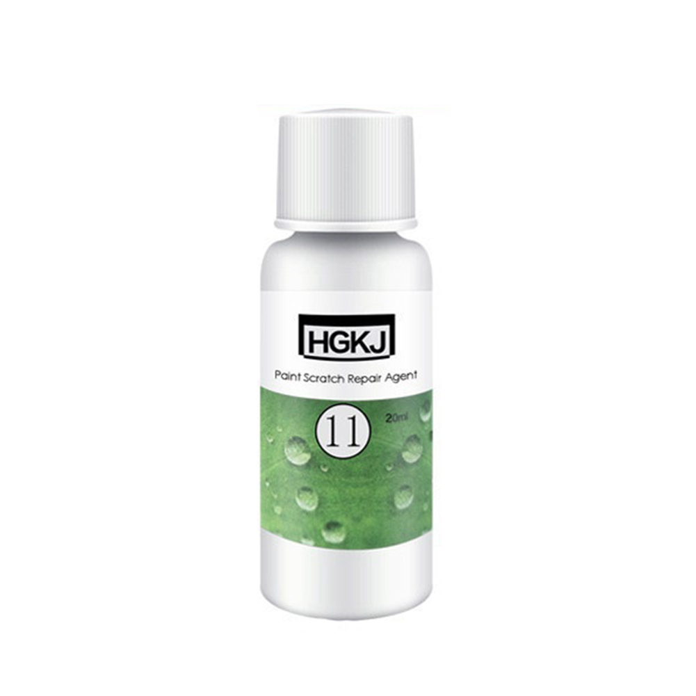 New Hot Sales For HGKJ-11-20ml Car Dent Paint Scratch Repair Agent Polishing Wax