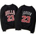 Иордания 23 Кофты Мужчины Женщины Моды Теплый Флис Пальто Верхняя Одежда Пуловер Скейтборд Хип-Хоп Толстовки С Капюшоном Homme