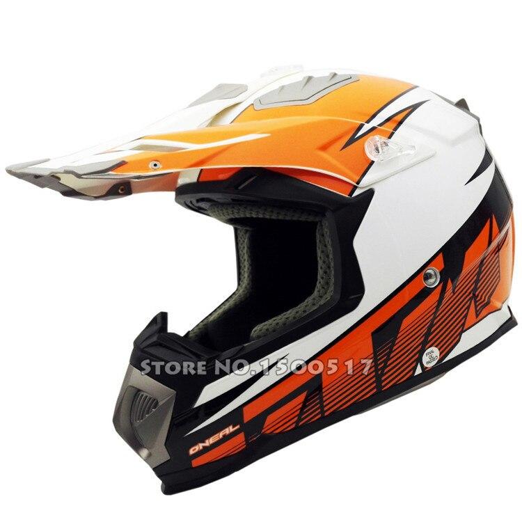 comes with ktm goggles motocross helmet moto motocicleta cacapete casco casque oneal racing off road dirt