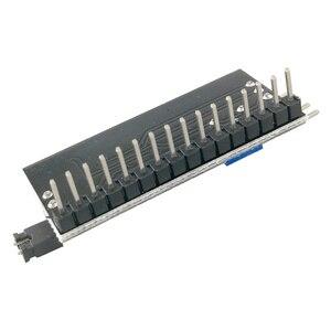 Image 5 - MCIGICM 1602 2004 LCD لوحة محول IIC ، I2C/واجهة lcd1602 I2C LCD محول الساخن بيع