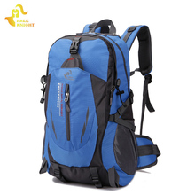 Sports Bags Hiking Backpacks Climbing Camping Backpack Mountaineering Sport Backpack Bags Ultra-light Outdoor Bag for Women Men