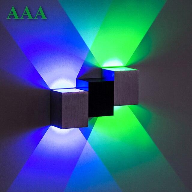 Cube adjustable surface mounted outdoor led lighting led outdoor cube adjustable surface mounted outdoor led lighting led outdoor wall light up down led wall lamp aloadofball Choice Image