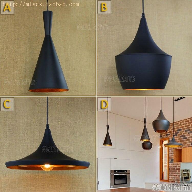 American Country LED Pendant Lights Fixtures For Dinning Room Lampe Vintage Pendant Lamp Lustre De Cristal