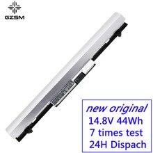 GZSM batterie dordinateur portable RO04 pour HP 400 440 G3 430 G3 RO04XL RO06 RO06XL HSTNN PB6P HSTNN LB7A/DB7A 805045 851 805292 001 batterie