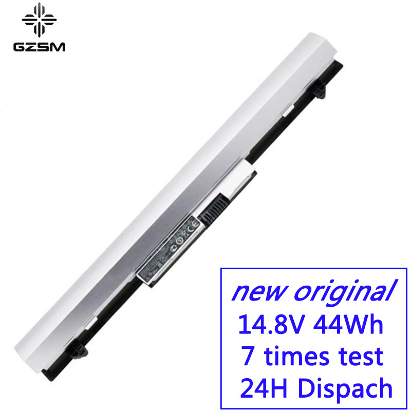 GZSM laptop battery RO04 for HP  400 440 G3 430 G3 RO04XL RO06 RO06XL  HSTNN PB6P HSTNN LB7A/DB7A 805045 851 805292 001 battery-in Laptop Batteries from Computer & Office