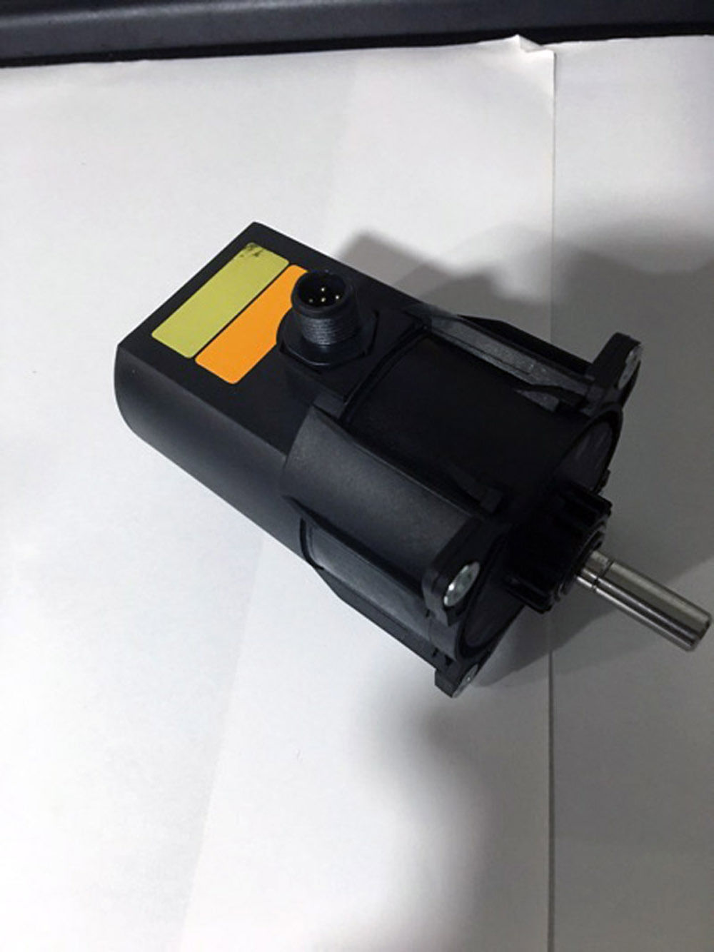61.144.1121/03 High-quality Heidelberg Imported geared motor, Pressure Regulating Motor for Heidelberg Offset Printing Machine