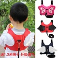 Kids Anti Lost Belt Toddler Outdoor Baby Wings Anti-lost Strap Safety Harnesses