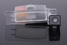 CCD Car Rear View Camera estacionamento para Kia K5 Optima hyundai I40 2011-2015 Reversa Backup Comentário Invertendo Estacionamento Kit