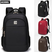 Jacodel Computer Bags 18 Inch Laptop Bag For 15 6 Laptops Case 11 6 13 3