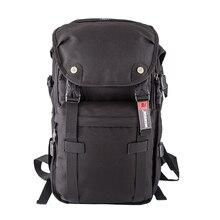 Winer Rover 60 Photography Digital DSLR Yellow Camera Bag Backpack Waterproof Photo Black Camara Bags Case