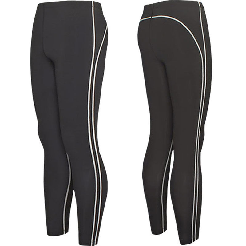 Men Compression Under Base Layer Trousers Tight Pants Sportwear Tracksuit
