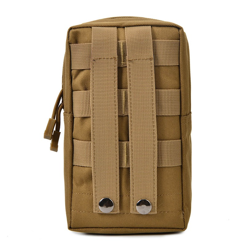 Airsoft Sports Military 600D MOLLE Pouch Bag 22