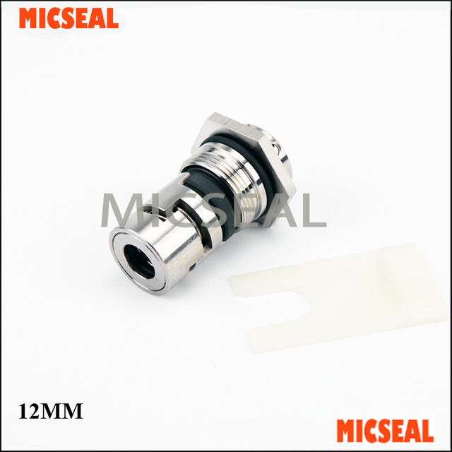US $22 0 |12MM Mechanical Seal For GFS CR series pump-in Seals from  Automobiles & Motorcycles on Aliexpress com | Alibaba Group