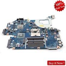NOKOTTION NBM6A11001 NB. M6A11.001 основная плата для acer aspire V3-571G Материнская плата ноутбука HM77 DDR3 LA-7912P GT730M видеокарта