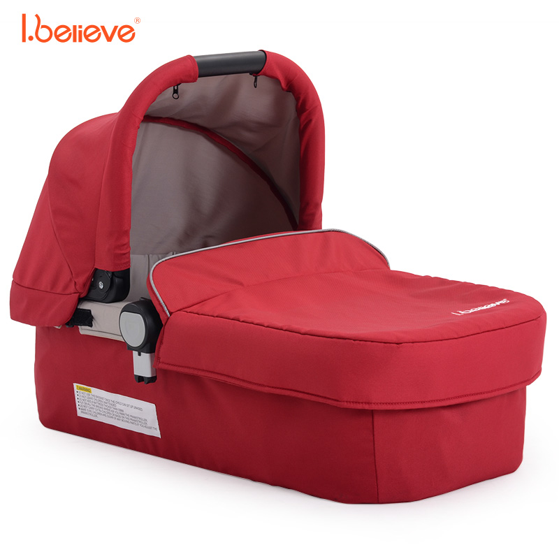 I.believe Independent carry cot Moving baby bed can be installed on I-S025 baby stroller jk 55 чайный набор на 4 перс габриэлла pavone 1154525