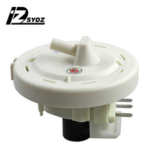 Детали автоматической стиральной машины DSC-6B датчик уровня воды переключатель электронный датчик уровня воды клапан управления