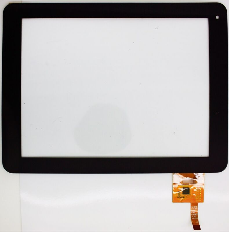 New touch screen panel for Tablet Storex eZee Tab805 Digitizer Glass Sensor replacement Free Shipping original touch screen for majestic tab 301 touch panel digitizer glass sensor replacement free shipping