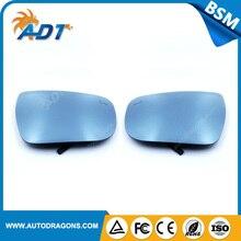 Sensor de Sistema de Informação de Ponto Cego Espelho Lateral OEM BSM para Nissan Qashqai J11 nenhuma necessidade de perfurar a choques ou fazer qualquer buracos