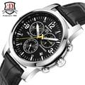 Оригинал BINKADA Мужчины Механические Часы Мужчины Luxury Brand Полная Сталь Высокого Качества Бизнес Автоматическая Наручные Часы Для Мужчин