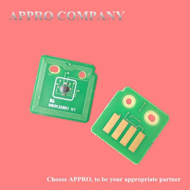 US $24 0 |Copier Toner Chip Phaser 7500 for Fuji Xerox Phaser 7500  Cartridge Chip 106R01433 106R01446-in Cartridge Chip from Computer & Office  on
