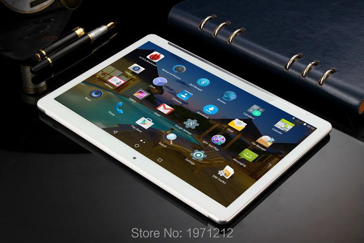 משלוח חינם 10 אינץ 3G 4G LTE tablet pc אוקטה core 1280*800 5.0 MP 4GB 32GB אנדרואיד 5.1 Bluetooth GPS tablet 10