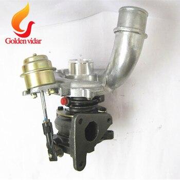 Turbo complet pour Mitsubishi Carisma/Space Star 1.9 DI-D 75KW/102HP TDCI/F9Q DG4A-turbine nouveau 751768 717345 703245