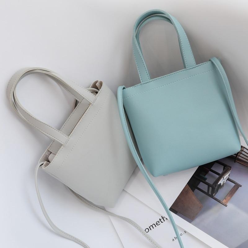 100% QualitäT Wkkgo Marke Damen Handtaschen Einkaufen Geldbörse Taschen Für Frauen 2018 Crossbody Abend Kupplung Totes Candy Schulter Messenger Taschen