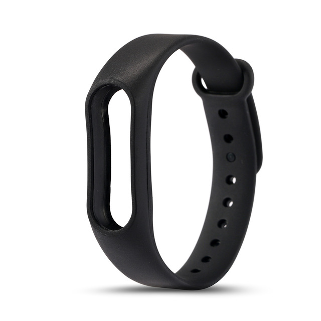 For Xiaomi Mi Band 2 Bracelet Strap Miband 2 Colorful Strap Wristband Replacement Smart Band Accessories For Mi Band 2 Silicone 25