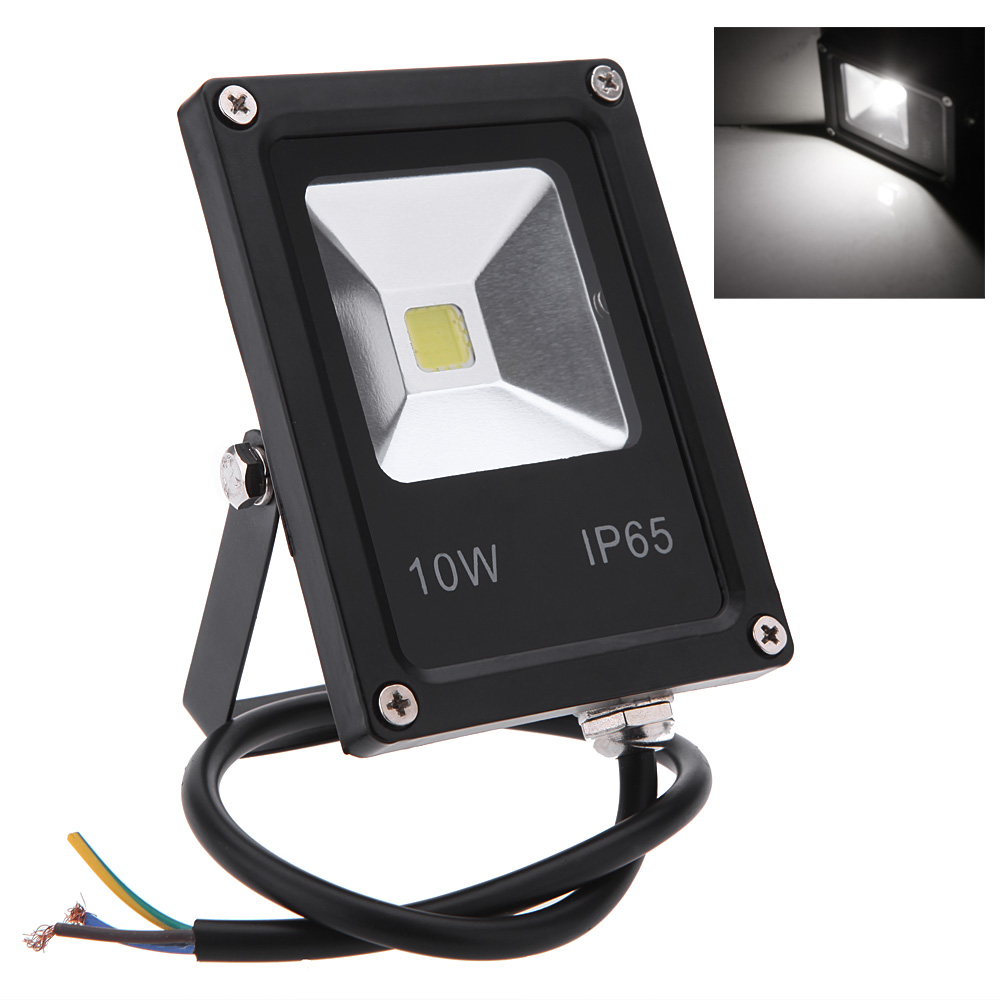 SZYOUMY Ultra thin LED Flood Light 10W 20W 30W 50W AC 85V 265V IP65 High Brightness aliexpress com buy szyoumy ultra thin led flood light 10w 20w RGB LED Flood Light 30W at readyjetset.co