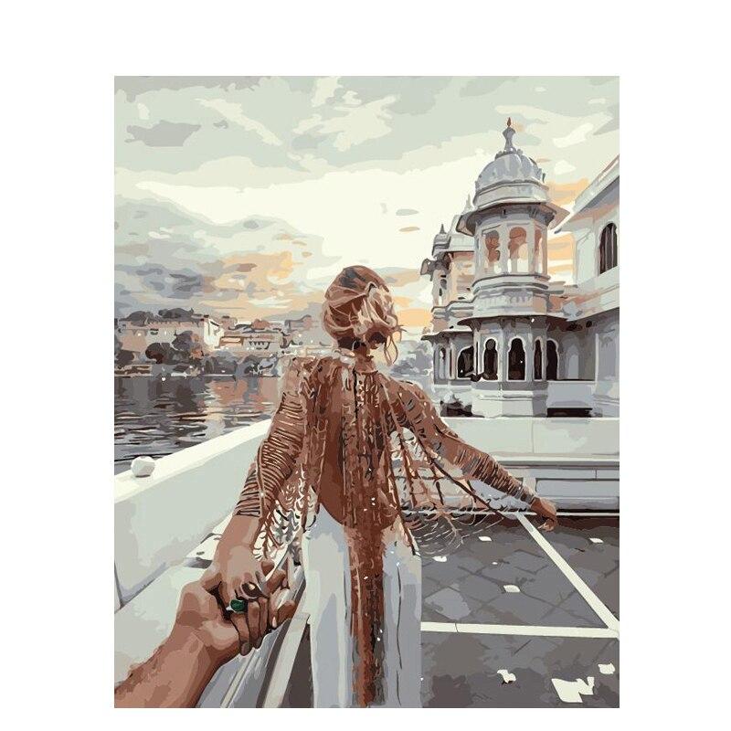 do casamento arte imagem presente