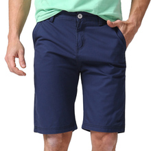 2016 мужчины шорты новый летний модный дизайн длиной до колен свободного покроя шорты для мужчин размер 30 – 40 E5030