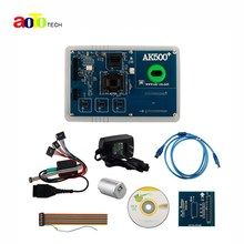 New Released for Mercedes for Benz AK500+ Key Programmer with EIS SKC Calculator without External HDD Fast Shipping