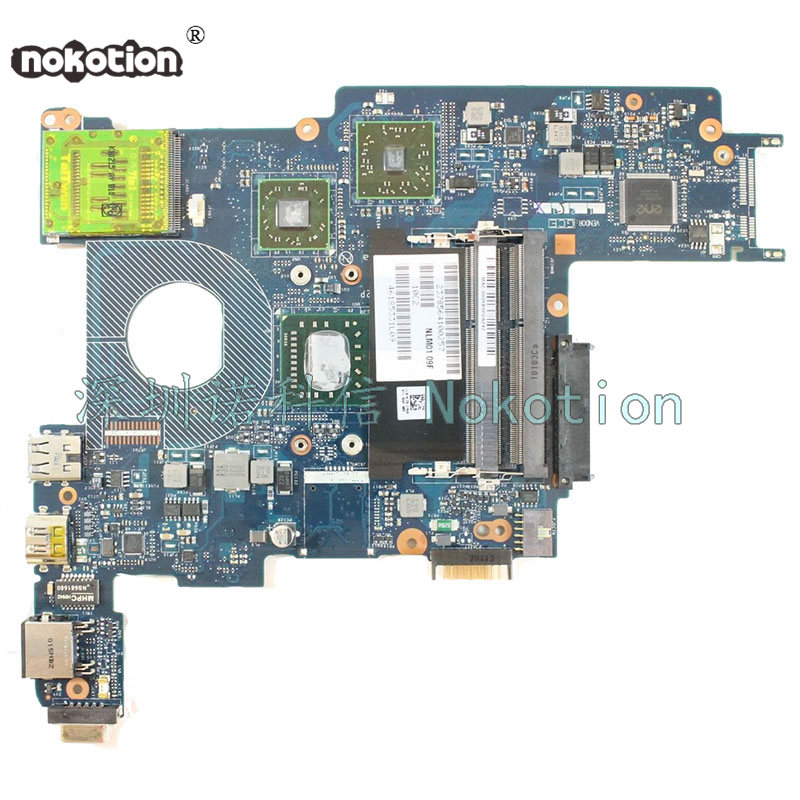 NOKOTION LAPTOP MOTHERBOARD for board INSPIRON 1120 series main board 0C9CT8 NLM01 LA-6132P DDR3 imice wireless mouse usb computer mouse optical mice ergonomic usb receiver cordless mini mouse 4 buttons for laptop desktop